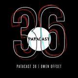 Patacast 36 | Owen Offset