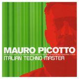 Mauro Picotto - Italian Techno Master (2002)