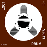 Florian Meindl - Lost Drum Tape 3 (FLASH Recordings)