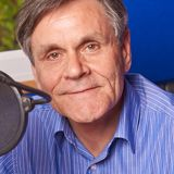 Steve Twynham talks with Inspirational Speaker and Author Richard McCann.