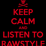RAWstyle against shitty Monday