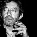 Pour Serge Gainsbourg, avec d'Amour et de Misère