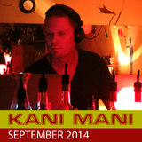 Joe Landen live at Kani Mani Berlin - 26 September 2014