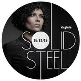 Solid Steel Radio Show 16/11/2018 Hour 2 - Virginia