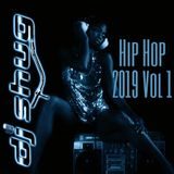 DJ Shug Hip Hop 2019 Vol 1