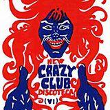 Mix Ciso Crazy Club Ottobre 1980