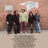 HGRNJ ~ Signpost To New Space ~ 10-05-17 - Rusted Root - Michael Glabicki - Podcast