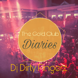 The Gold Club Diaries Vol.1 by Dj Dirty Fingerz