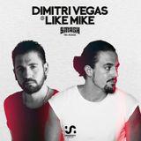 Dimitri Vegas & Like Mike - Smash The House 210