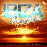 Ibiza Sensations 146 @ Blue Bar Beach Club Calella (Barcelona) 15 Agosto