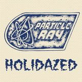 Particle Ray- Holidazed Mix