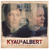 Kyau & Albert's Continous Nights Awake Mix (Mixed By Acton Le'Brein)