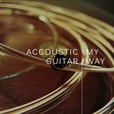 My Way | accoustic guitar.