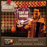 Café do Sábado 83 - Mário Zan