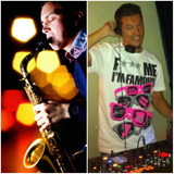 Funky House Classics Mix feat Paul Hardcastle Jr on sax & mixed by DJ Donny Christian