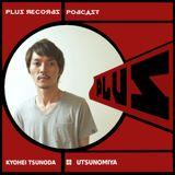 204: Kyohei Tsunoda Framed FM Archive DJ Mix