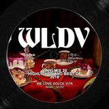WLDV - Vinylmix 20 - Highlights and Best Of 2018 FREE DOWNLOAD