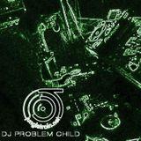 DJ Problem Child - Live On Jungletrain.net 23.1.2019 (1994 Amen Jungle Vinyl Selection)
