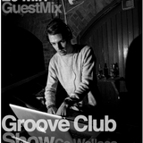 El-Budge - GuestMix - Groove Club Show - Transmission X