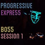 Set Express Progressive 17Min - Bo55 Session 1