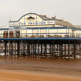 Cleethorpes Pier Allnighter Live Tape Northern Soul 23rd August 1975