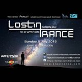 Athium. Lost in Trance 023