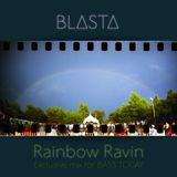 Rainbow Ravin / Mix for Bass Today #7 aug 2013