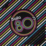 Larry Larrea - Baila 80's (Megamix)