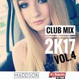 Maddson - Club mix 2k17 VOL. 4