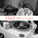 YB#69   w/ submerse, Gilles Peterson x Mo Kolours, Medline, J Cole, Dim Grimm, G. Bonson, midori...