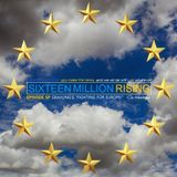 SMR - EPSP - GRAYLING ON EUROPE