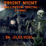 Fright Night 31102015 - Halløween Special by Marc - Sven Legat & A.r.m.in_Part 1