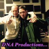 Dave Pullen & Lee Harper. (The DNA Show) 27th Feb 2018 (Show 23) Defiant Radio