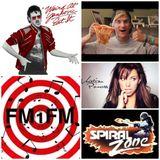FM1FM - Parodies & Nonsense Music Special - SPIRAL ZONE Ep. 18 - With Commander Fenice