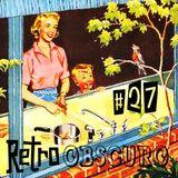 Retro Obscuro #27