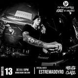 House Class Radio Show con Estremadoyro