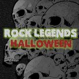 ROCK LEGENDS: HALLOWEEN