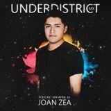 Joan Zéa  - District Podcast  (Resident DJ Team)