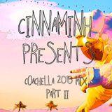 COACHELLA 2015 MIX PART 2 - FUTURE/INDIE/CHILL