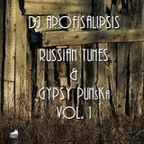 Russian Tunes & Gypsy PunSka Vol.1