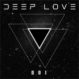 Deep Love® Radio 001 - S01  (Guest DJ Kat Richmond)