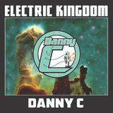 Electric Kingdom-Danny C (Vinyl record mix 1998)Electronic, breaks,house, drum and bass