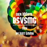 Der 100ste BSVSMG Mix by Just Emma