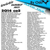 Trelotio Summer Mix Afto ine 2014 cd2 By Otio