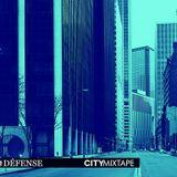 DÉFENSE | CITY MIXTAPE | x Frenchbeats.fr