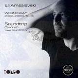 Eli Amsalevski - Rondo #8 with TechAviv - Soundtrip Radio