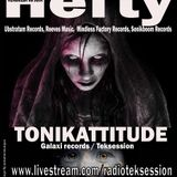 hefty @radioteksession