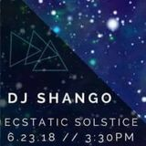 Ecstatic Solstice with DJ Shango