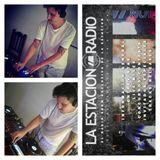 LaEstacionRadio #04 - Sabado 13.12 - Live Mix Pedro D'alessandro