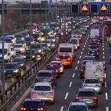 Traffic Jam Mix - Chris K Martin - BBC 1xtra 26.11.2019
